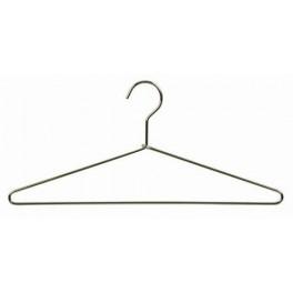 """Metal Hanger, 17"""""""